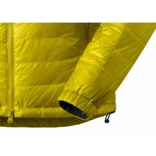 Cho oyu 750 hooded down jacket men's