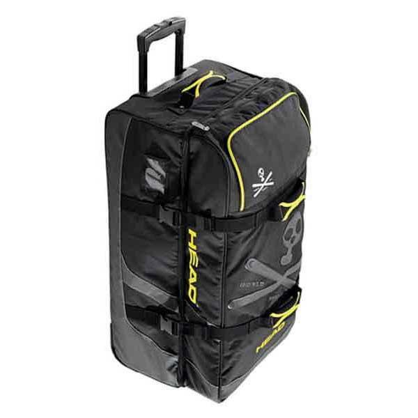 Head Rebel's Travelbag 6OXaSw