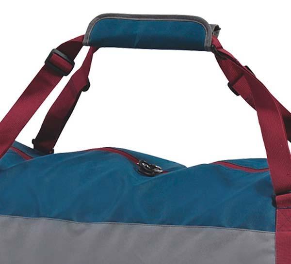 Völkl Free Jumbo Ski Wheel Bag