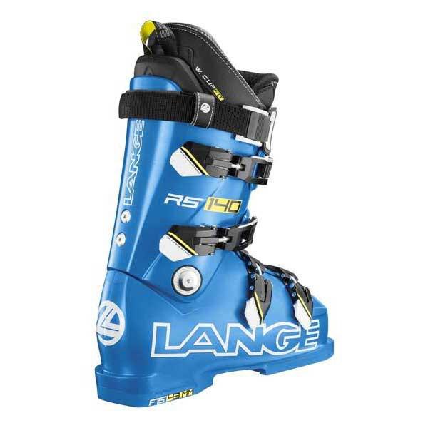 Lange RS 140 Blå kjøp og tilbud, Snowinn Skistøvler