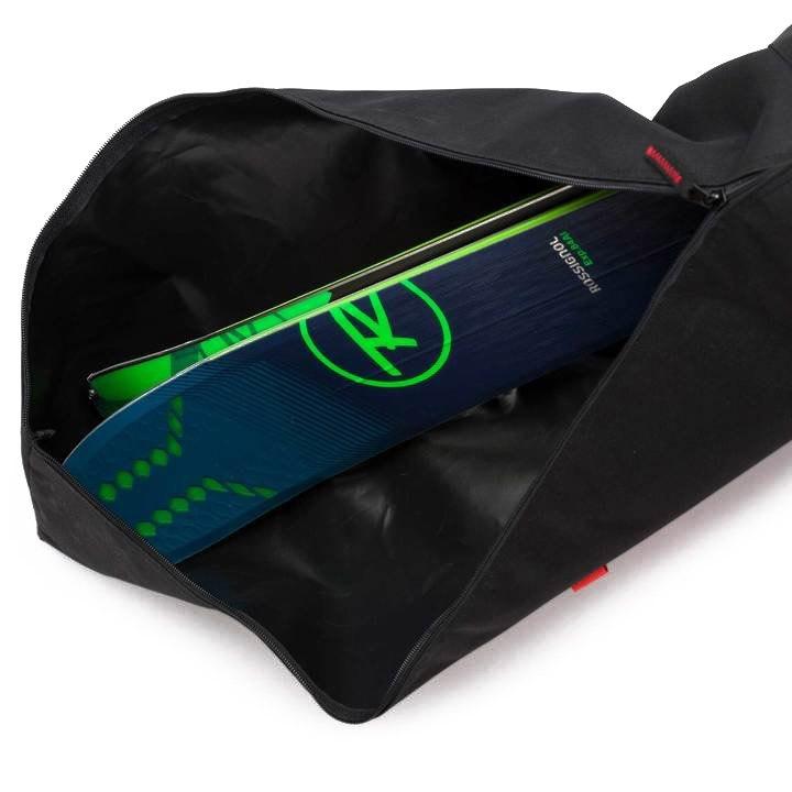 Rossignol Basic Ski Bag 185 Black buy and offers on Snowinn dab2e3cebc