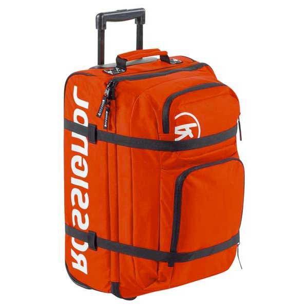Rossignol Hero Cabin Bag Punainen osta ja tarjouksia