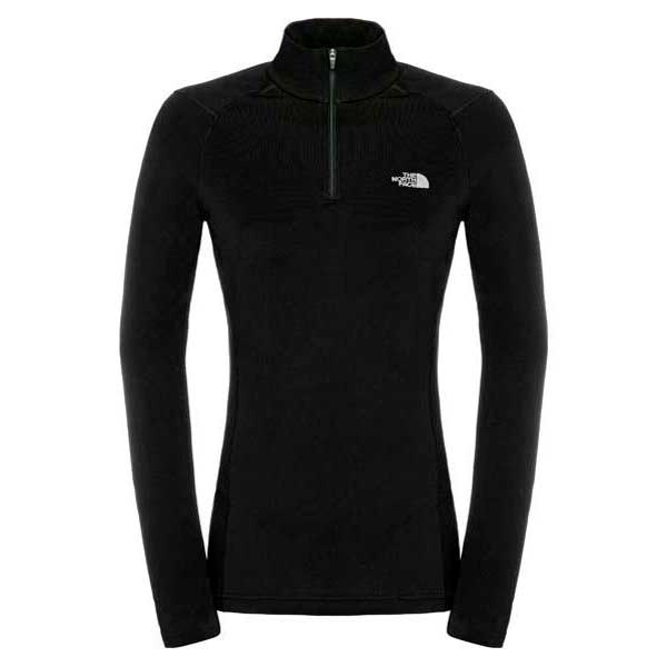 The north face Warm Zip Neck