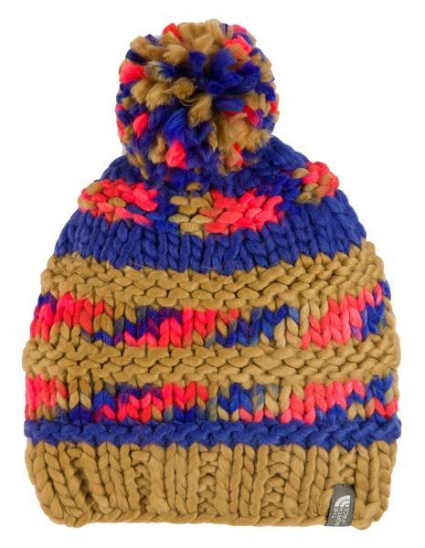 2c50b6d8fa7a2e The north face Nanny Knit Beanie, Snowinn Головные уборы
