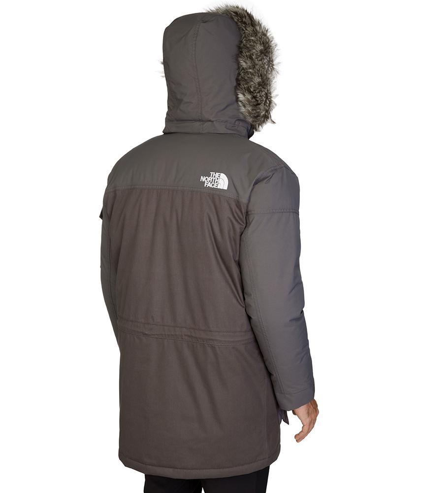 836ad8bbf The north face Mcmurdo Parka 2 Eu buy and offers on Snowinn