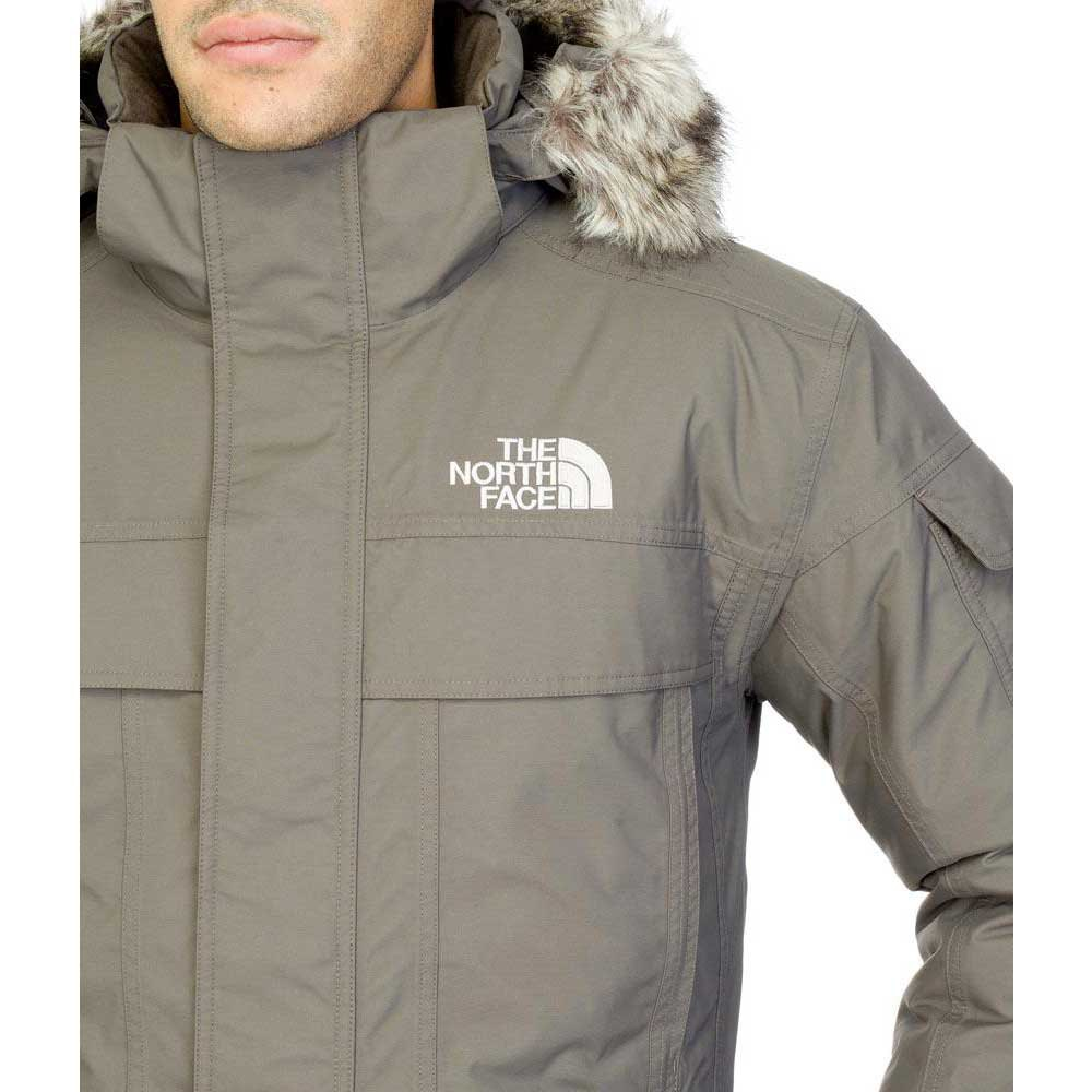 north face mcmurdo mujer