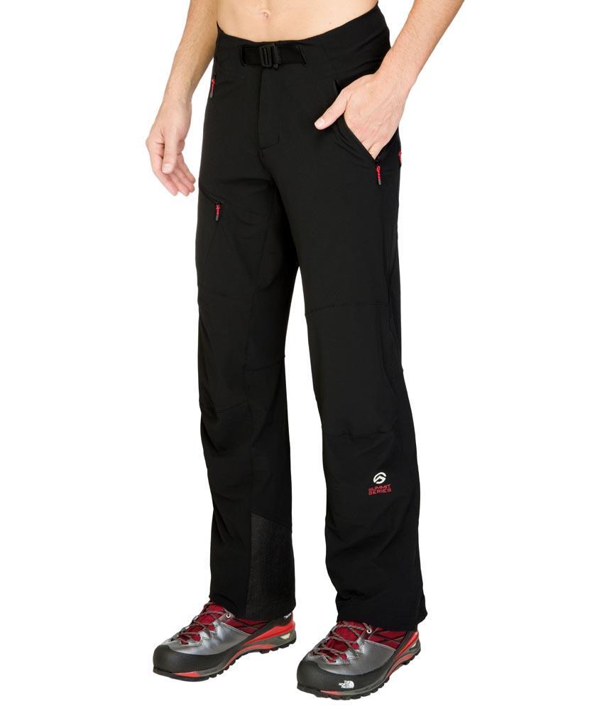 pantaloni sci alpinismo north face