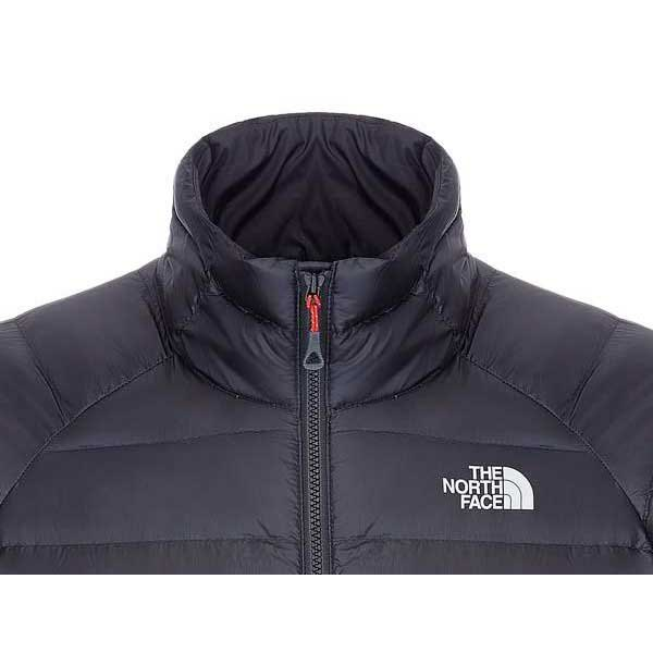 chaqueta north face summit series