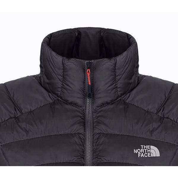 chaqueta north face summit series 800