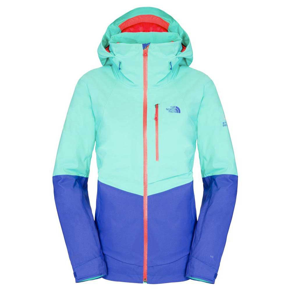 the north face mujer