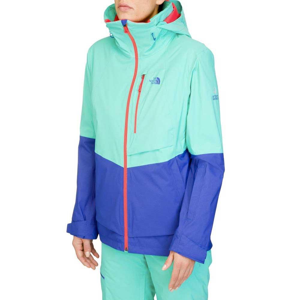 north face chaqueta mujer esqui