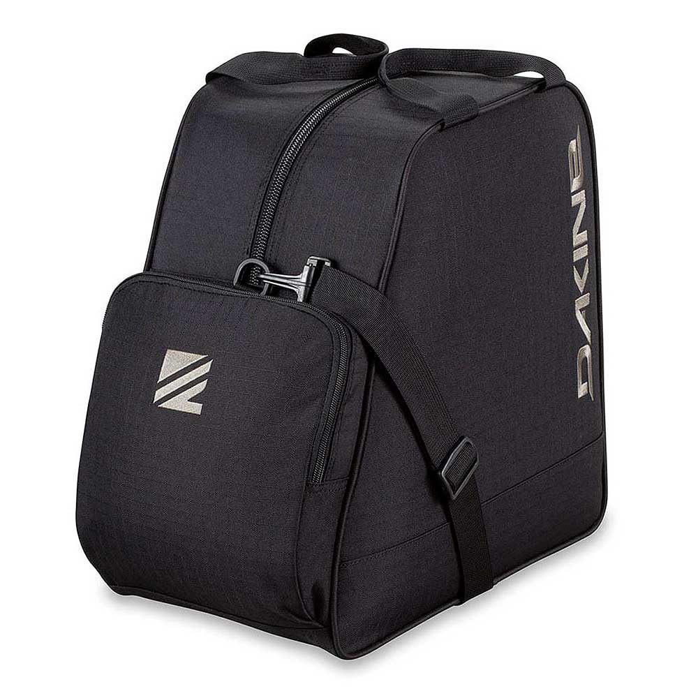 9b5b526646c5 Dakine Boot Bag 30L Black buy and offers on Snowinn