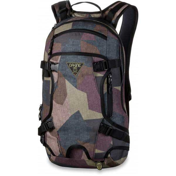 Dakine Heli Pack 11l buy and offers on Snowinn