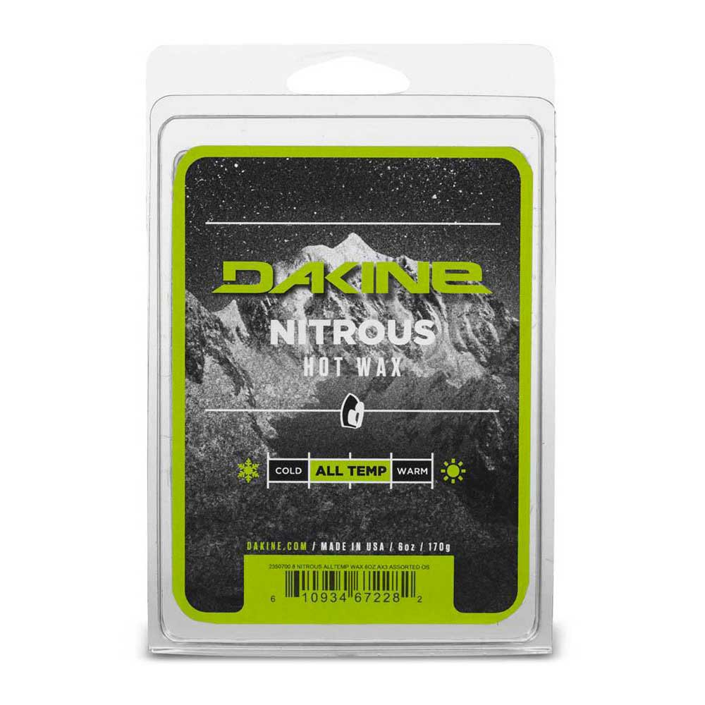 Dakine Nitrous Hot Wax Warm 6oz