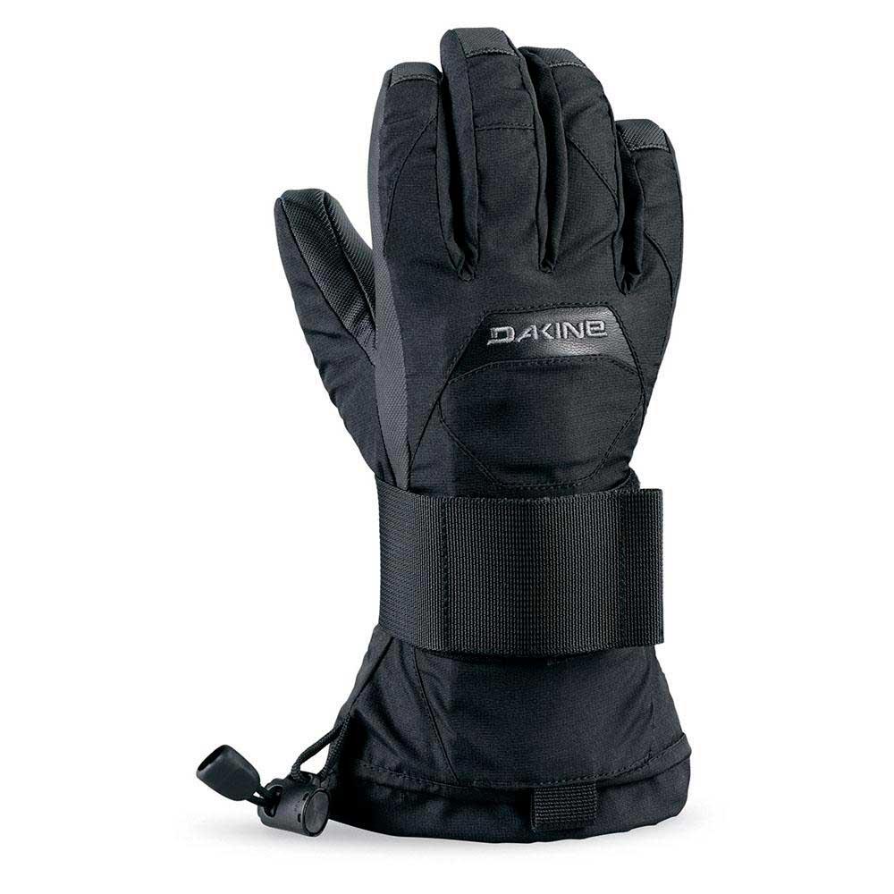 skihandschuhe-dakine-wristguard-gloves-jr-4-6-jahre-black