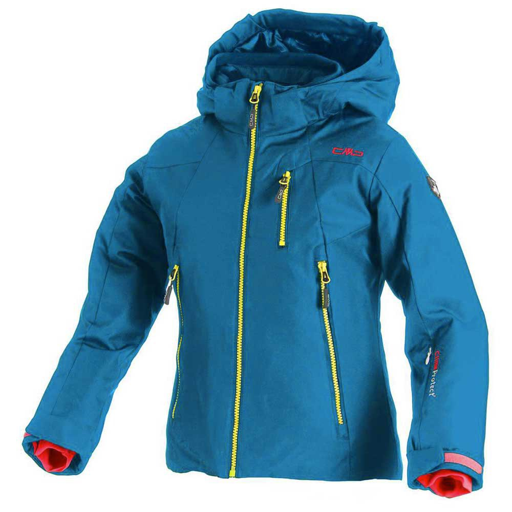 bd0c8dfa4 Cmp Ski Jacket Snaps Hood Girl buy and offers on Snowinn