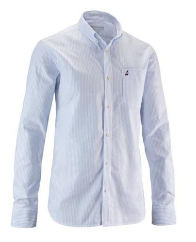 ae9cce2a44 Peak performance Eric Bd Oxford Shirt buy and offers on Snowinn