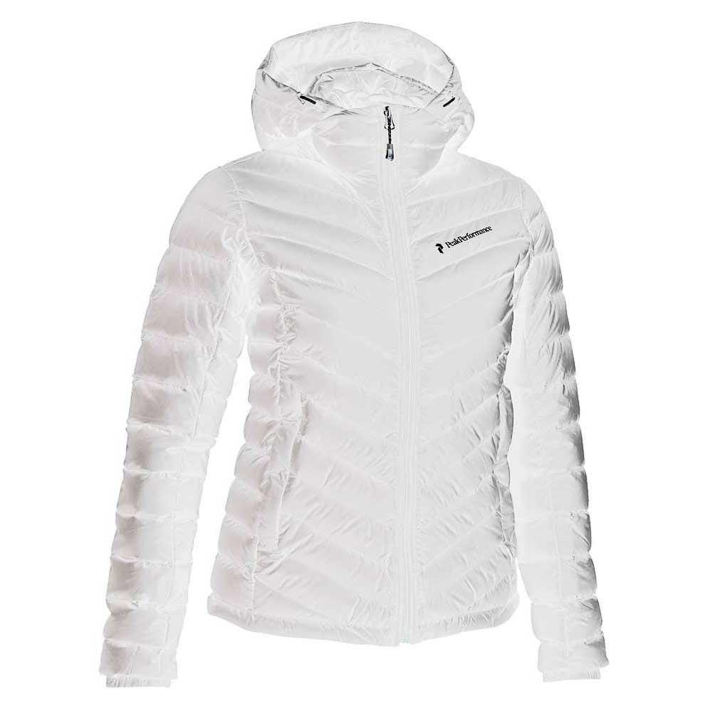 Peak performance Frost Down Hood kjøp og tilbud, Snowinn ...