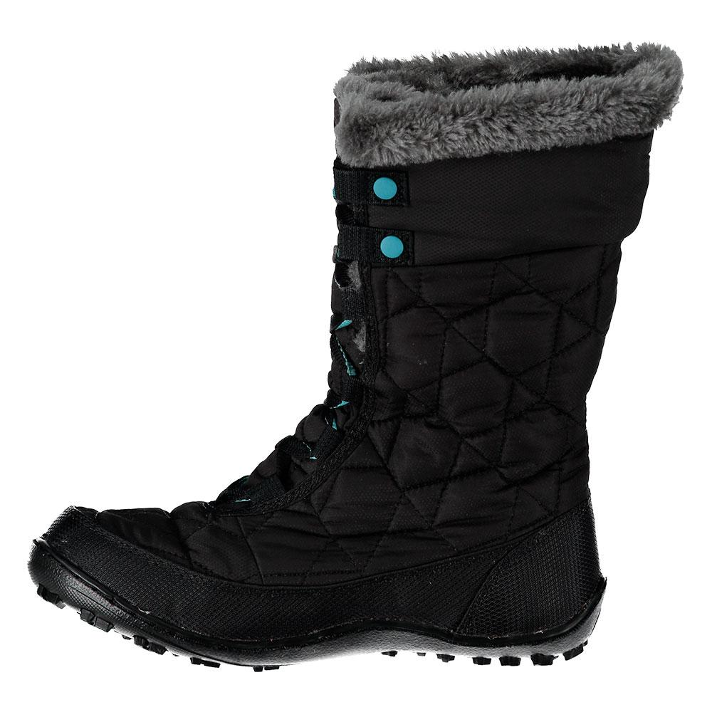 0906a1a9f ... Columbia Minx Mid II Waterproof Omni Heat Youth ...