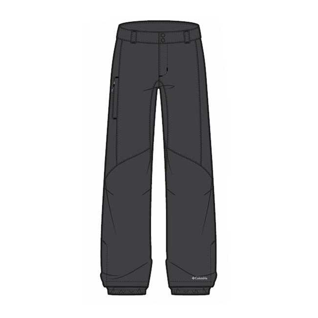 Columbia Bugaboo Pants Big