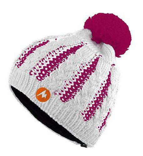 9cbd6c69cd9 Marmot Terry Hat White   Plum Rose buy and offers on Trekkinn