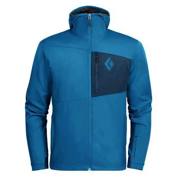 BLACK DIAMOND Flow State Hoody