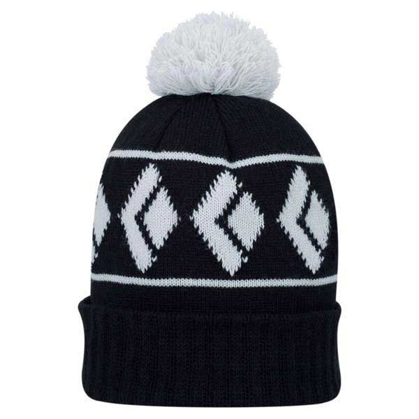 500cf590fe7 Black diamond Tom Pom Beanie buy and offers on Snowinn