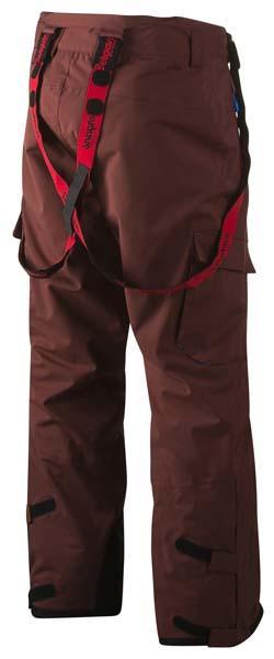 a596e2bb Bergans Stranda Insulated Pants kjøp og tilbud, Snowinn Bukser