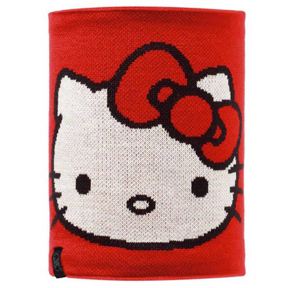 Buff ® Hello Kitty Child Neckwarmer Knitted & Polar Fleece