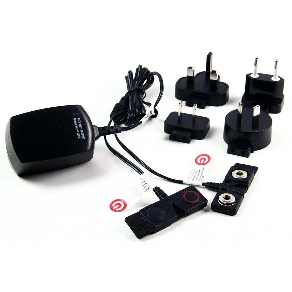 Lenz Charger Lithium Pack 4 Plugs