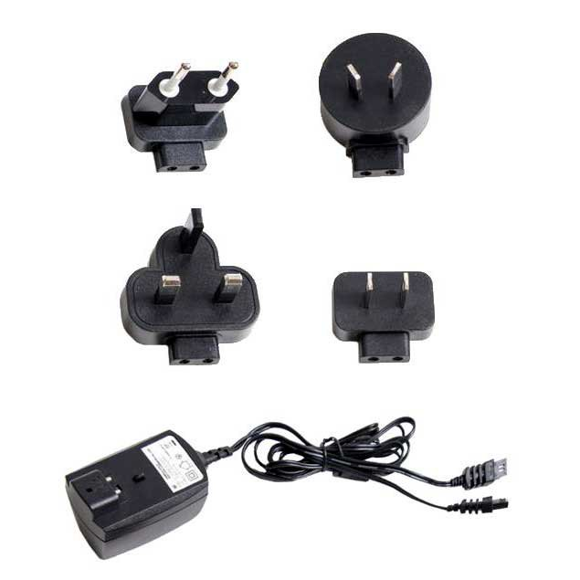 Lenz 8.4V Global Charger With 4 Plugs