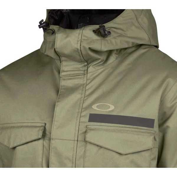 8e1cebdf09 Oakley Battalion Lite Jacket