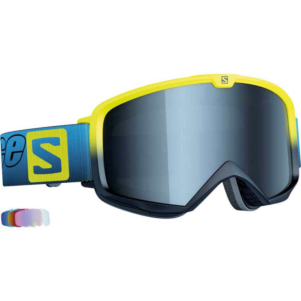 Salomon X RACE LAB 5lenses köp och erbjuder 5d9451cb53fb2