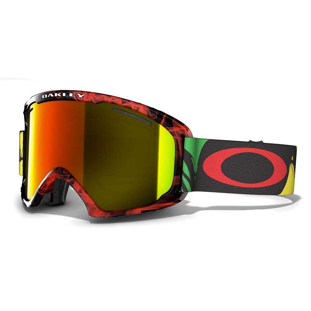 gafas de snowboard oakley