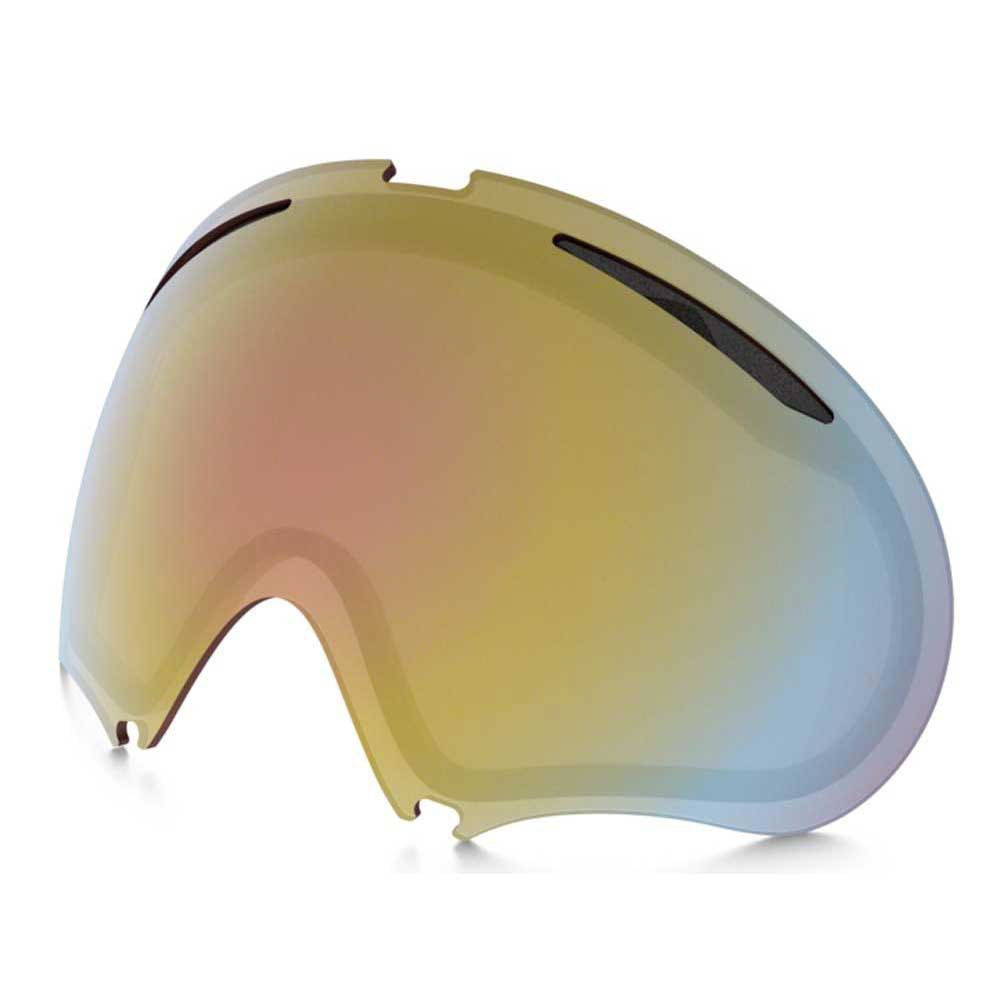 a314bf61e30 Oakley A Frame 2.0 Replacement Lenses Yellow