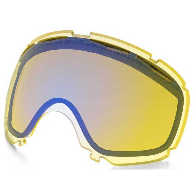 Oakley Canopy Replacement Lenses