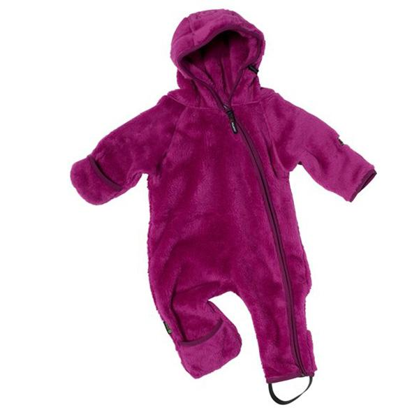 Isbjörn Cozy High Loft Baby Jumpsuit