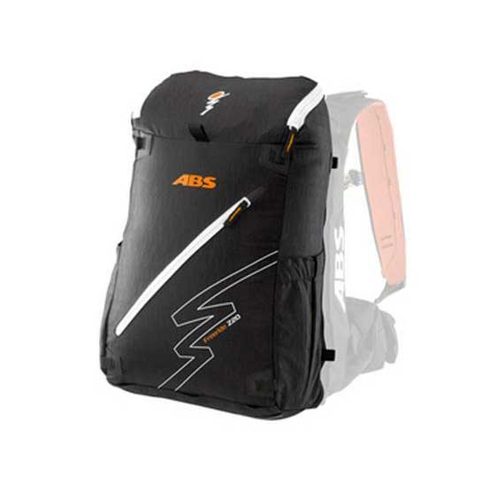 Abs airbag Powder Zip-on 20L
