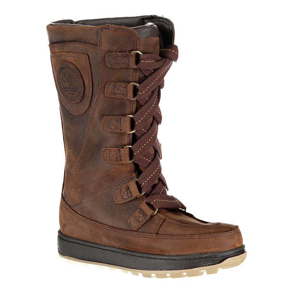 Timberland Mukluk 8´´ WP Lace-Up Youth Boots