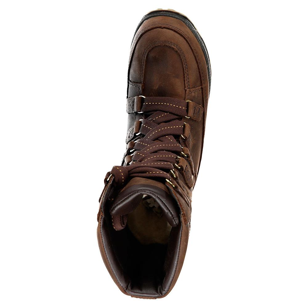 Waterproof Timberland 8 Mukluk In Up Youth Lace fYbgy76