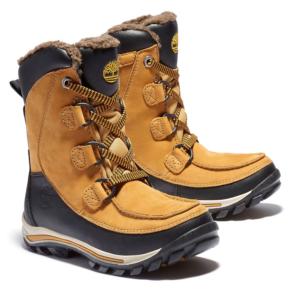 Timberland Chillberg Rime Ridge HP WP Youth Hiking Boots