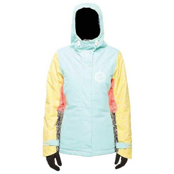 Billabong chaqueta snow mujer