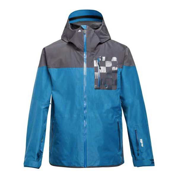 Quiksilver Movement Goretex 3L Pro