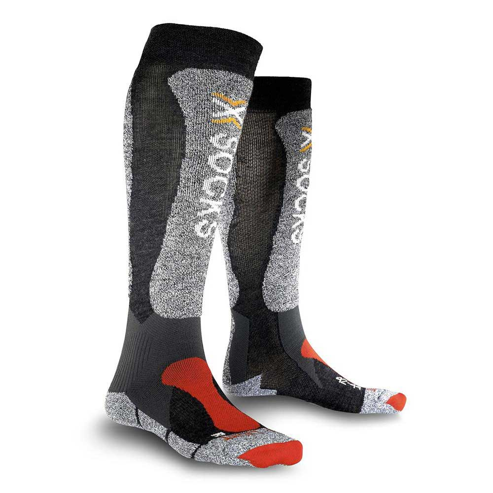 X-BIONIC Skiing Light Socks