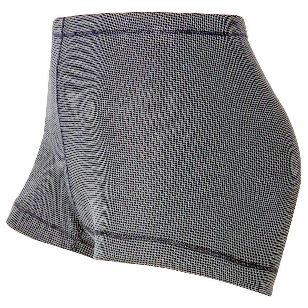 unterwasche-odlo-panty-cubic-xs-ebony-grey-black