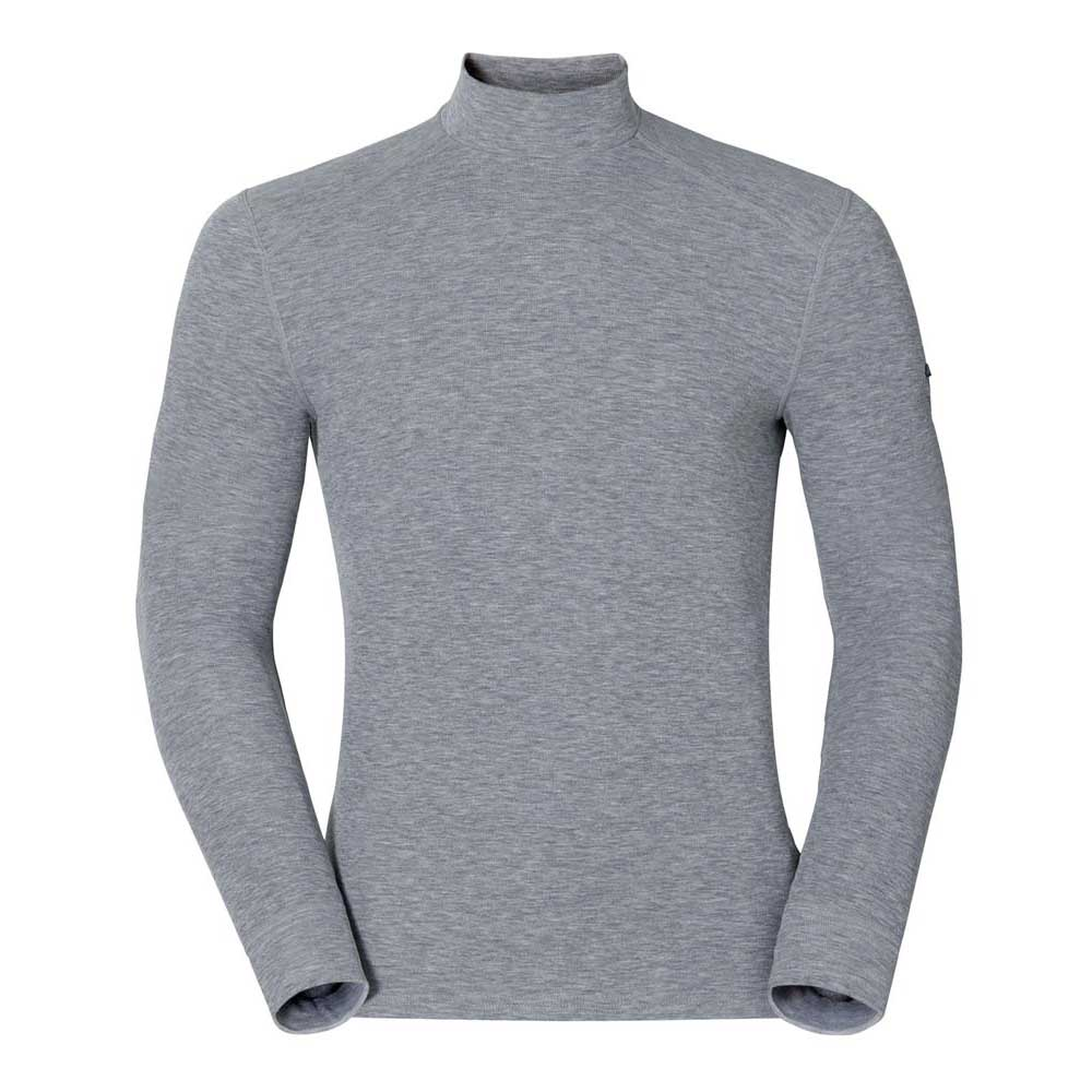 Odlo Shirt L/S Turtle Neck Warm