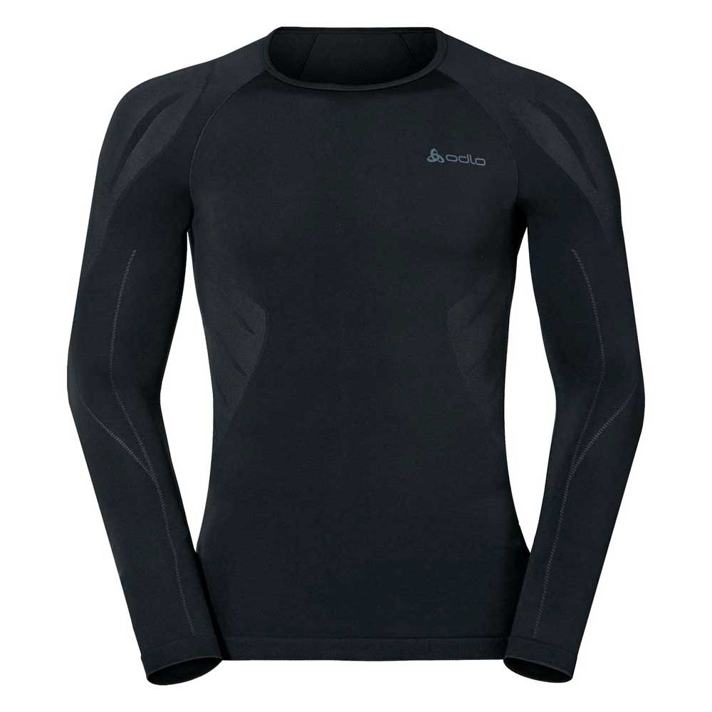 Odlo Shirt L/S Crew Neck Evolution Light