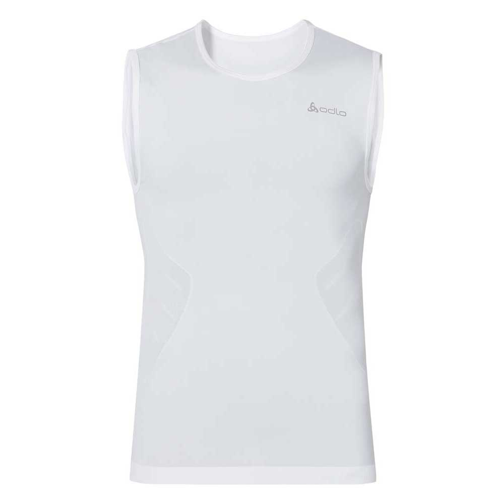 Odlo Singlet Crew Neck Evolution Light