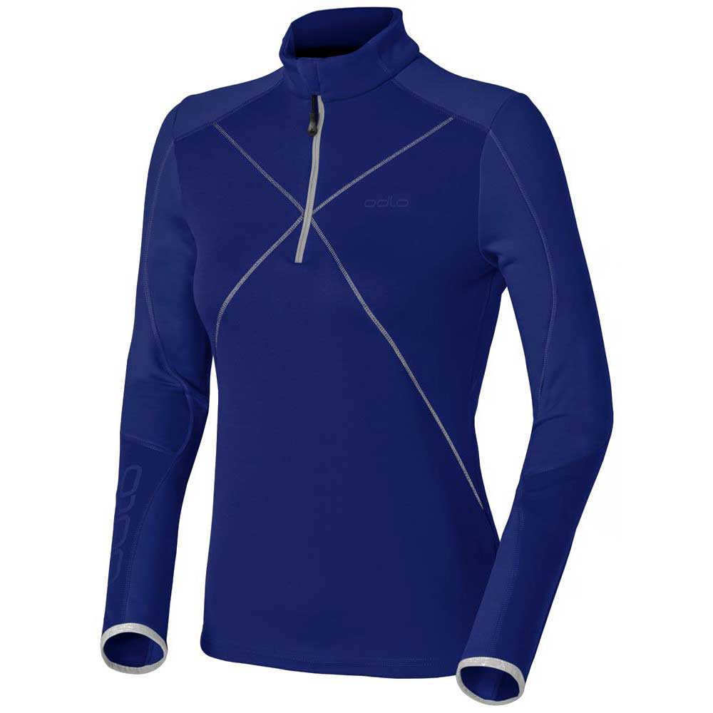 Odlo Midlayer 1/2 Zip Sunday River