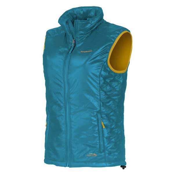 Trangoworld Namdu Vest Polyamide Downproof